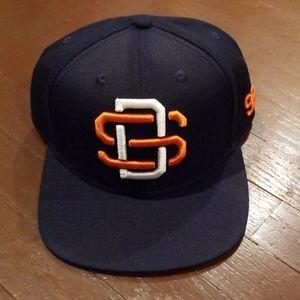 SD Bolt Complex - San Diego Padres 98 World Series